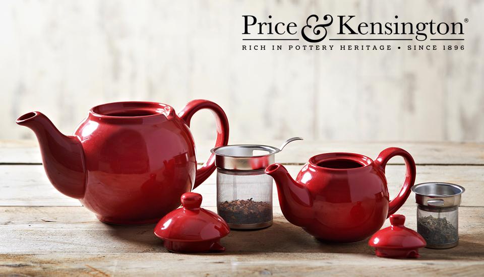 Price Kensington