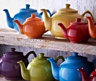 Brights Teapot