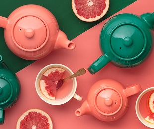 Teapots