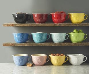 Color Mix Batter Bowls