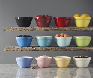 Color Mix All-Purpose Bowls