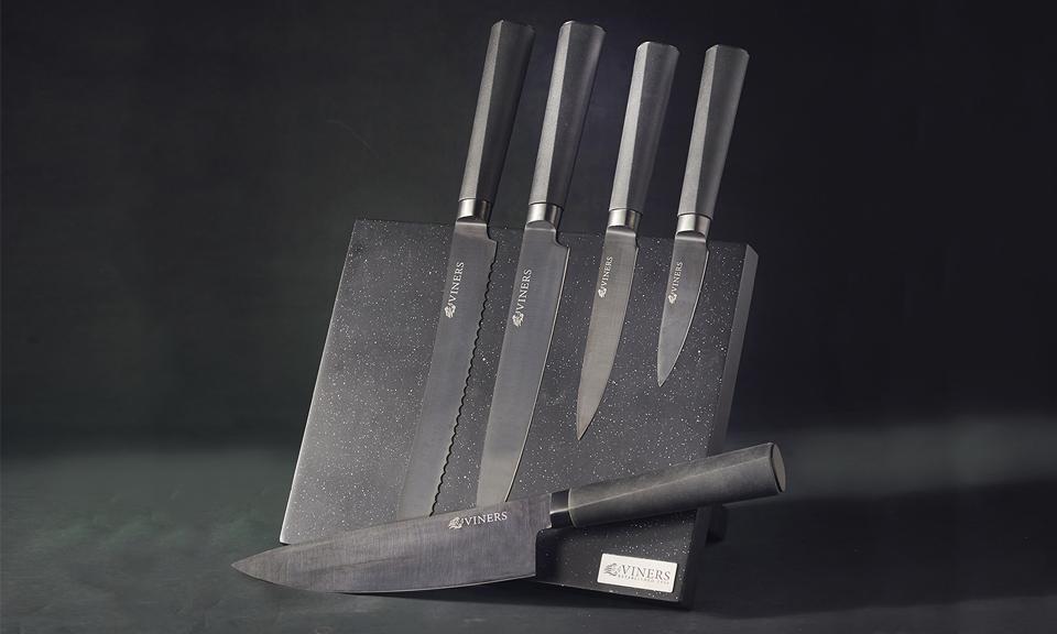 Titan Cutlery Blocks