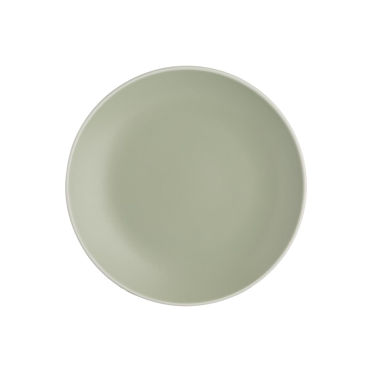 CLASSIC COLLECTION GREEN SIDE PLATE