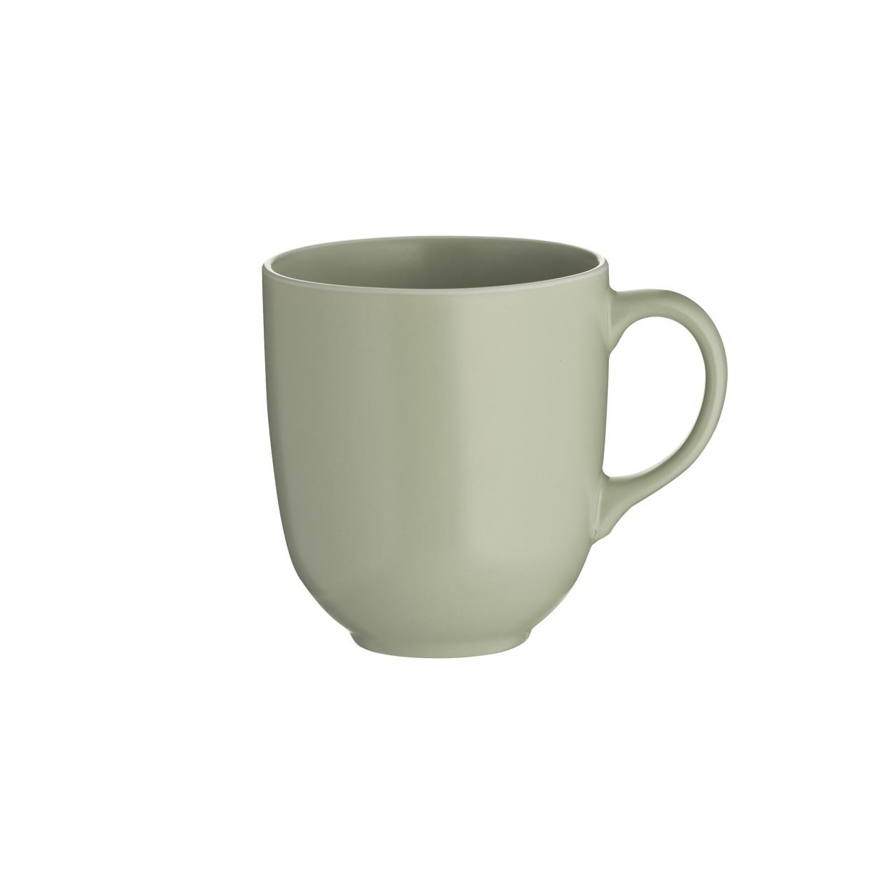 CLASSIC COLLECTION GREEN MUG