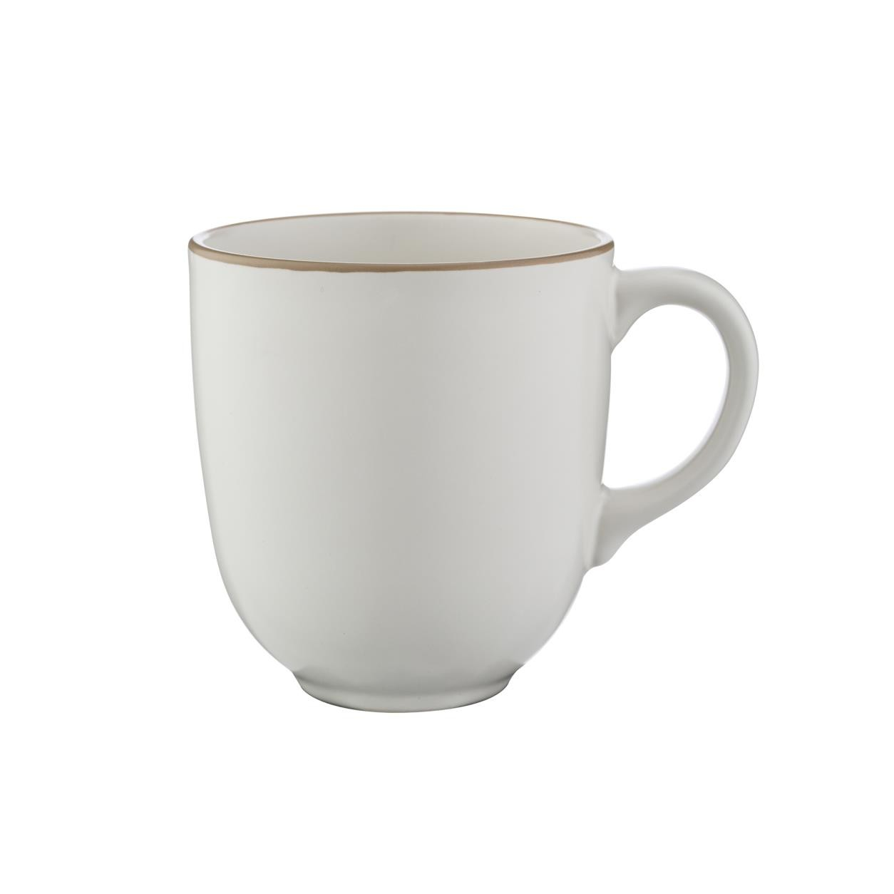 CLASSIC COLLECTION CREAM MUG