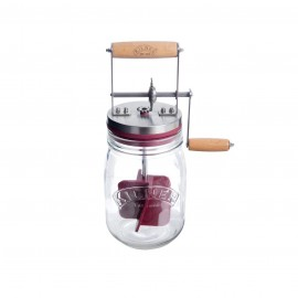 KILNER BUTTER CHURNER IN GIFT BOX