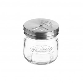 STORAGE JAR & SHAKER LID 8.5 FL OZ