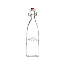 SQUARE CLIP TOP BOTTLE 16 FL OZ