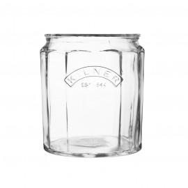 GLASS UTENSIL CROCK 125 FL OZ