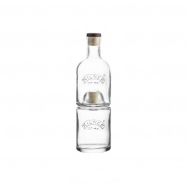 STACKABLE BOTTLE SET