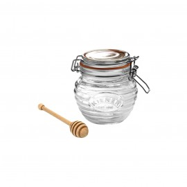 HONEY POT IN GIFT BOX