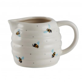 SWEET BEE MILK JUG 10FL OZ