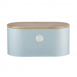 LIVING BREAD BIN BLUE 246.8 FL OZ/7.7 QT