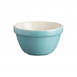 """COLOR MIX TURQUOISE ALL PURPOSE BOWL 6.25"""""""