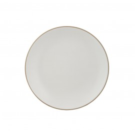 CLASSIC COLLECTION CREAM SIDE PLATE