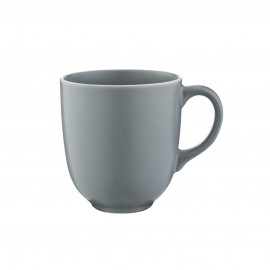 CLASSIC COLLECTION GREY MUG