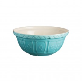 COLOR MIX S24 TURQUOISE MIXING BOWL 9.5""