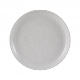 WILLIAM MASON SIDE PLATE WHITE