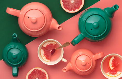 Price & Kensington Teapots