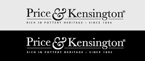 Price & kensington logo