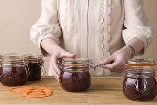 Making Your First Preserve